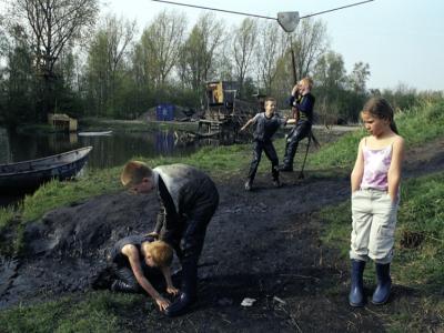 Triska: Actividad de juego libre en Aúlla, viernes y sábados
